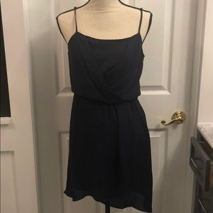 Bisou Bisou Dress Navy size 6